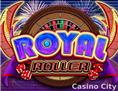 Royal Roller Slot