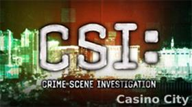 CSI: Crime Scene Investigation Slot