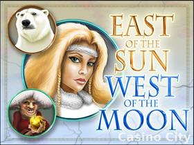 East of the Sun, West of the Moon Slot