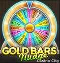 Gold Bars Nudge Slot