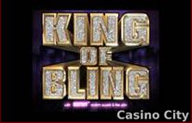King Of Bling Slot
