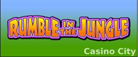 Rumble In The Jungle Slot