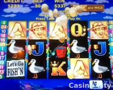 Let 39 s go fish 39 n online casino slot game for Play go fish online