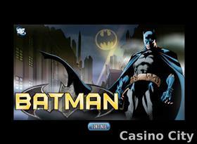 Batman online casino набор покера купить онлайн