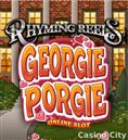 Rhyming Reels - Georgie Porgie Slot