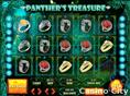 Panther's Treasure Slot