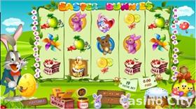 Easter bunnies online casino slot game easter bunnies slot thecheapjerseys Images