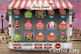 Lucky Sweets Slot