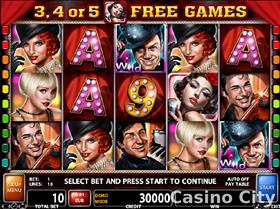 The Great Cabaret Slot