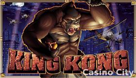 casino slot king kong