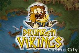 Drunken Vikings Slot