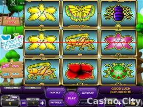 Butterfly Classic Slot