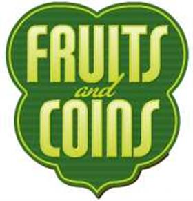 Fruits and Coins Slot