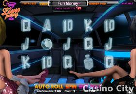 Limo Party Slot