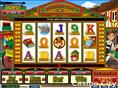 Wooden Boy Slot