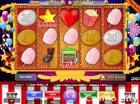 Coin Mania 9 Lines Slot
