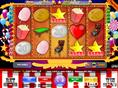 Coin Mania 25 Lines Slot