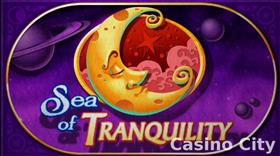 Sea of Tranquility Slot