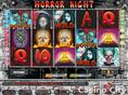 Horror Night Slot