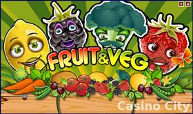Fruit & Veg Slot