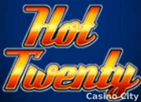 Hot Twenty Slot