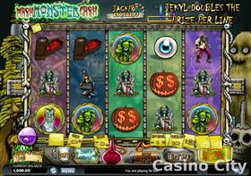 Spiele Monster Mash Cash - Video Slots Online