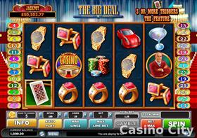 The Big Deal Slot