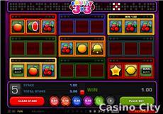 Spiele Fruity 3x3 - Video Slots Online