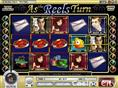 As the Reels Turn 1: With Friends Slot
