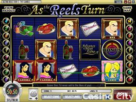 As the Reels Turn 2: The Gamble Slot