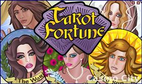 Tarot Fortune Slot