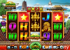 Great China Slot