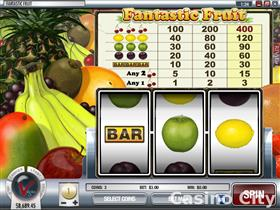 Fantastic Fruit Slot