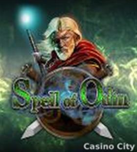 Spell of Odin Slot