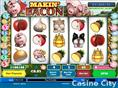 Makin Bacon Slot
