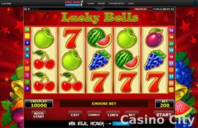 Lucky Bells Slot