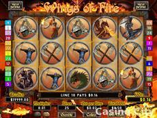 Wings Of Fire Online Casino