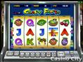 Crazy Fruits Slot