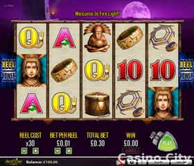Fire light casino goldrock casino