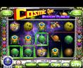 Cosmic Quest 2: Mystery Planets Slot