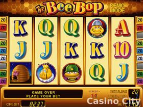 The Bee Bop Slot