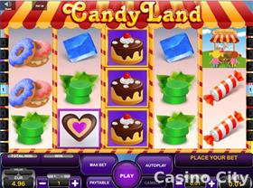 Candy Land Slot