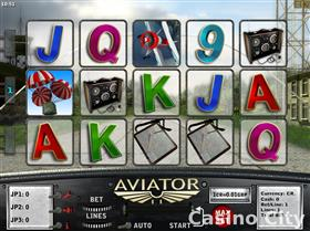 Aviator Slot