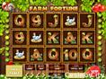 Farm Fortune Slot