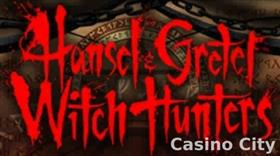 Hansel & Gretel: Witch Hunters Slot