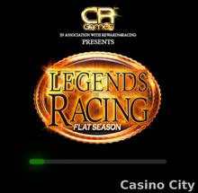 Legends of Racing: Flat Season