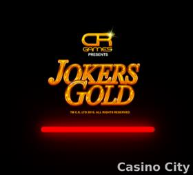 Jokers Gold Slot