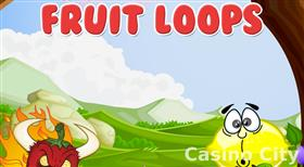 Fruit Loops Slot