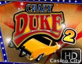 Crazy Duke 2 Slot