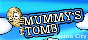 Mummy's Tomb Slot